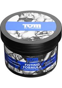 Tof Fisting Formula W/ Lidocaine 8oz