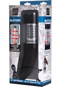 Lb Ultra Bator Swirlin Thrustin Stroker