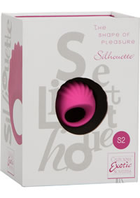 Silhouette S2 Pink