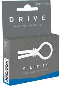 Drive Velocity Adjustable Cockring(disc)