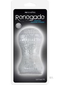 Renegade Grooved Pleasure Strok (disc)