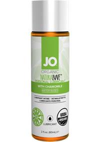 2 Oz Usda Organic Lubricant