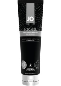 Jo H2o Original Gel Lube 8oz