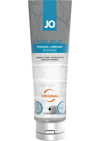 Jo H2o Jelly Original Lube 4oz