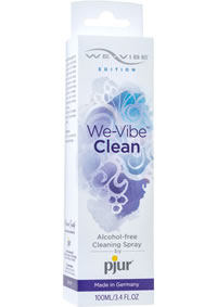We Vibe Cleaner