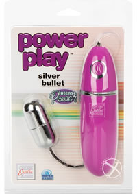 Power Play Silver Bullet