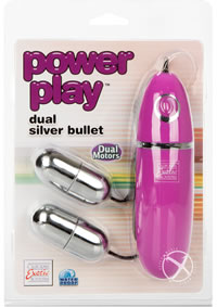 Power Play Dual Silver Bullet