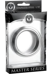 Ms Echo1.75 Steel Triple Ring