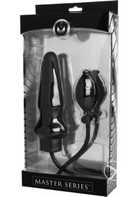 Ms Expand Xl Inflatable Anal Plug