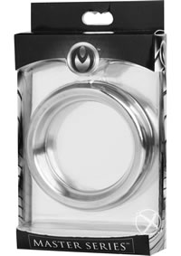 Ms Stainless Steel Cock Ring 2 Inches