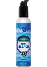 Cleanstream Anal Bleach 6 Oz
