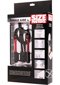 Size Matters Pro Penile Aide Deluxe