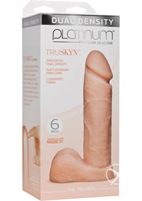 Platinum Truskyn Tru Ride 6 Vanilla