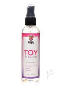 Trinity V Antibacterial Toy Cleaner 4oz