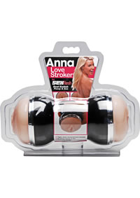 Anika Dual Ended Love Stroker
