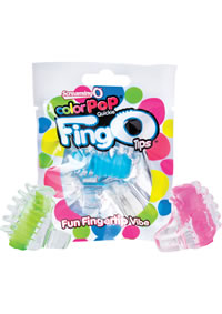 Colorpop Fingo Tip Pop Box