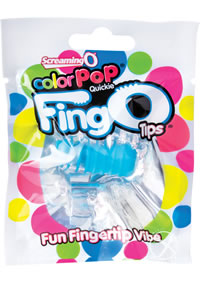 Colorpop Fingo Tips Blue 12/disp