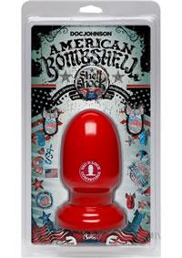 American Bombshell Shellshock Plug Cherr