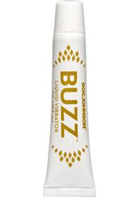 Buzz The Liquid Vibrator 12 Disp