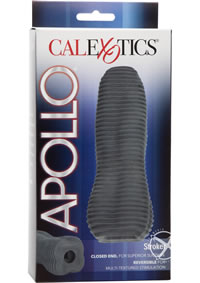 Apollo Stroker Grey