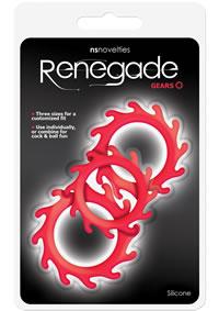 Renegade Gears Red