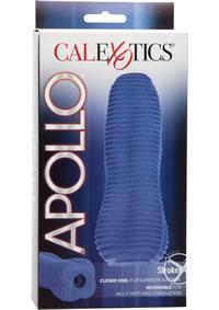 Apollo Stroker Blue