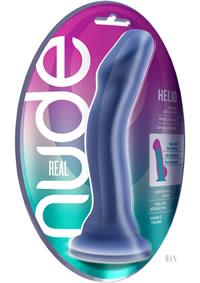 Real Nude Helio Indigo