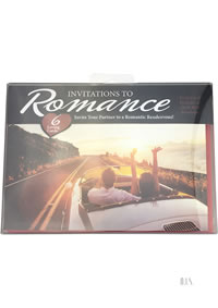 Invitations To Romance