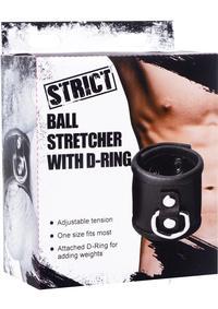 Strict Ball Stretcher/d Ring