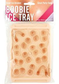Boobie Ice Cube Tray 2pk