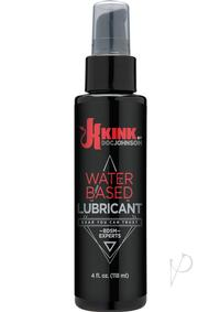 Kink Water Based Lubricant 4oz