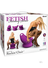Ff International Rockin Chair