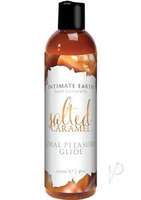 Salted Caramel Pleasure Glide 4oz