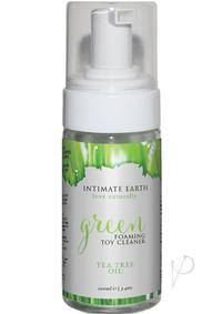 Green Tea Tree Toy Cleaner 3.4oz