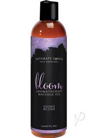 Bloom Massage Oil 8 Oz