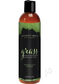 Grass Massage Oil 8 Oz