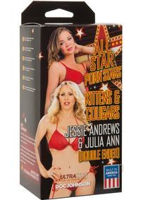 Kandc Jessie Andrews/julia Ann Pussy/pussy