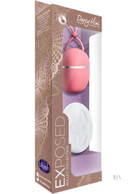 Exposed Darcy Mini Wireless Egg Pink