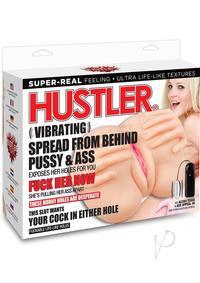 Hustler Vibe Spread From Behind Puss/ass