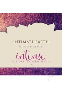 Intense Clitoral Pleasure 3ml Foil