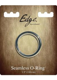 Edge Seamless O-ring 1.5