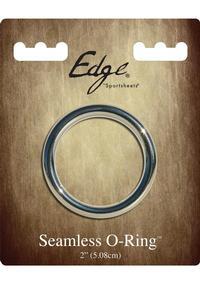 Edge Seamless O-ring 2