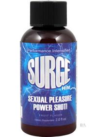 Surge Power Shot For Him 2oz(disc)