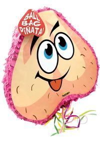 Ball Bag Pinata