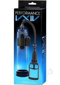 Performance Vx4 Pump