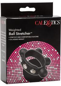 Weighted Ball Stretcher