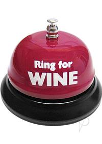 Ring For Wine