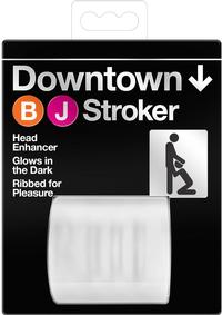Goin Down Bj Stroker Clear