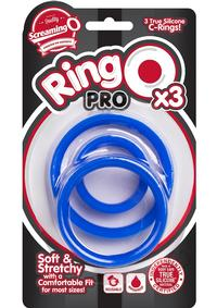Ringo Pro X3 Blue-indv