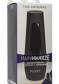 Main Squeeze Original Pussy Vanilla